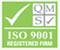 ISO9001 Quality Management Systems